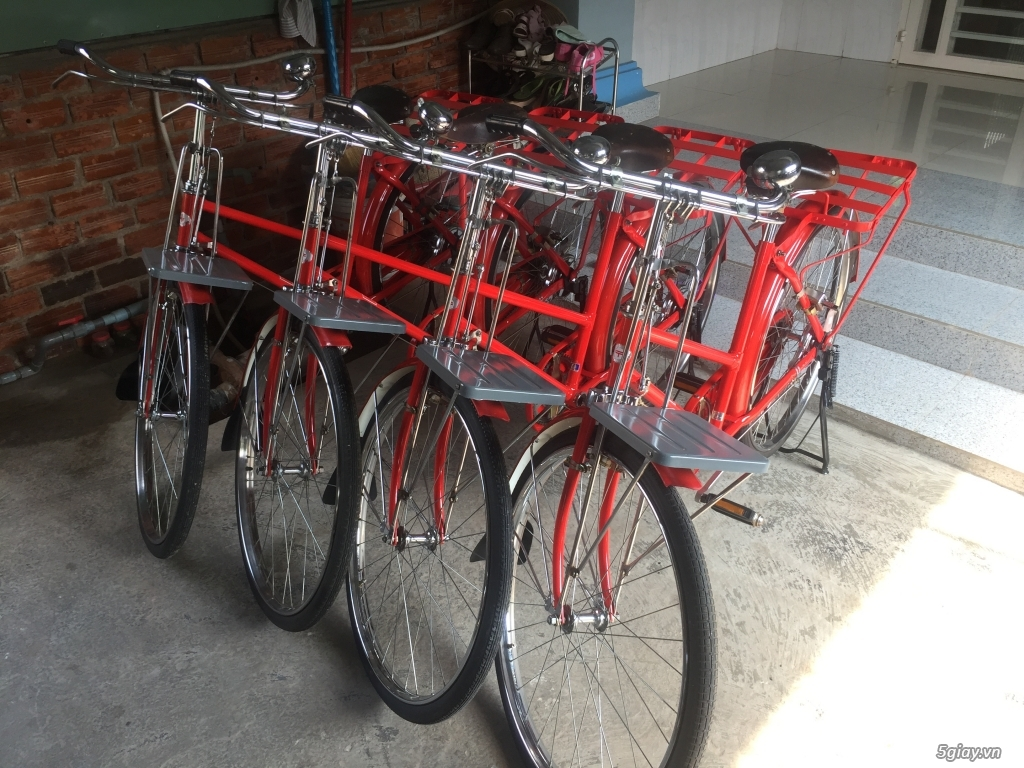 Xe đạp thể thao made in japan,các loại Touring, MTB... - 78