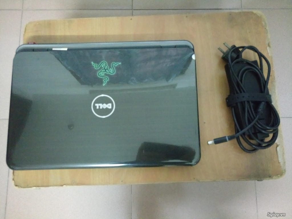 Bán Dell Inspiron R15 N5010
