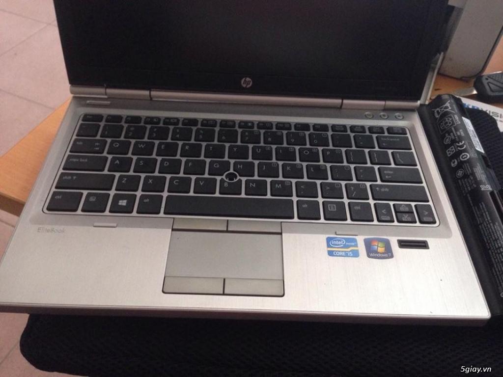 HP EliteBook 2570p Core i5 3210M