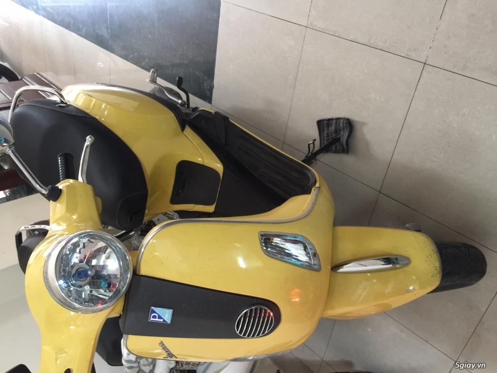 Bán xe Vespa 150 cc LX giá rẻ - 1