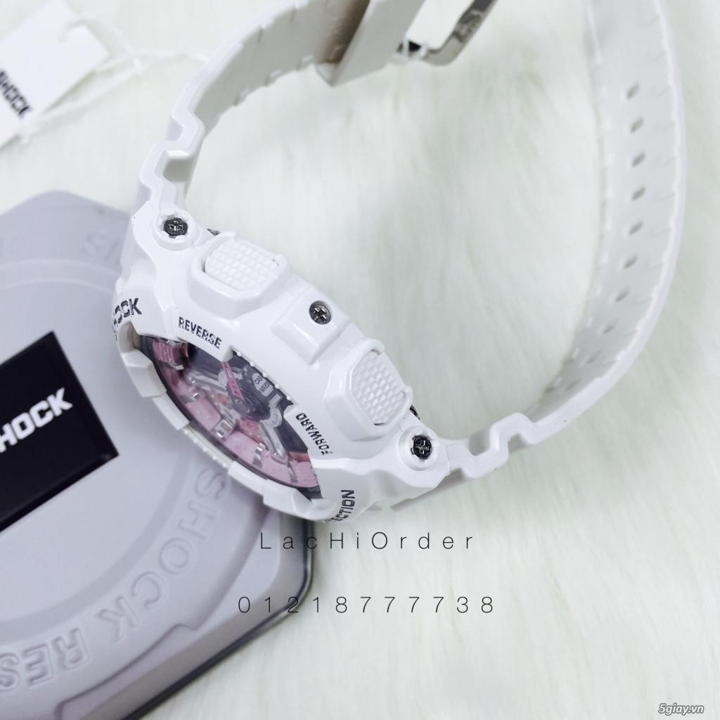 LạcHiOrder - Chuyên Đồng Hồ Chính Hãng 100% - Heritor, DW, G-Shock,... - 24