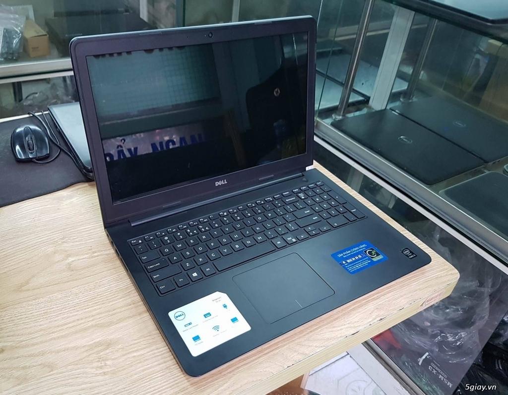 Dell 5547 Nhôm i5-4210U/RAM 4G/ổ 500G/Cạc rời 2G/Màn 15.6 - 3