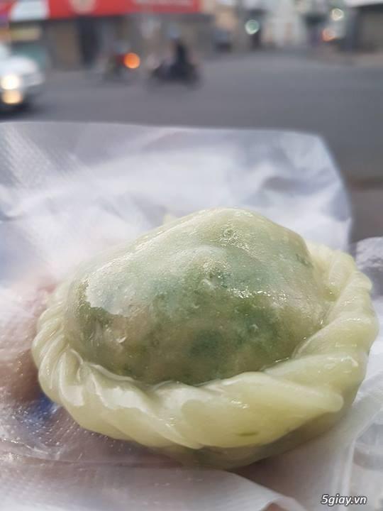 Bánh bao - Há cảo - Xíu  Mại - 16