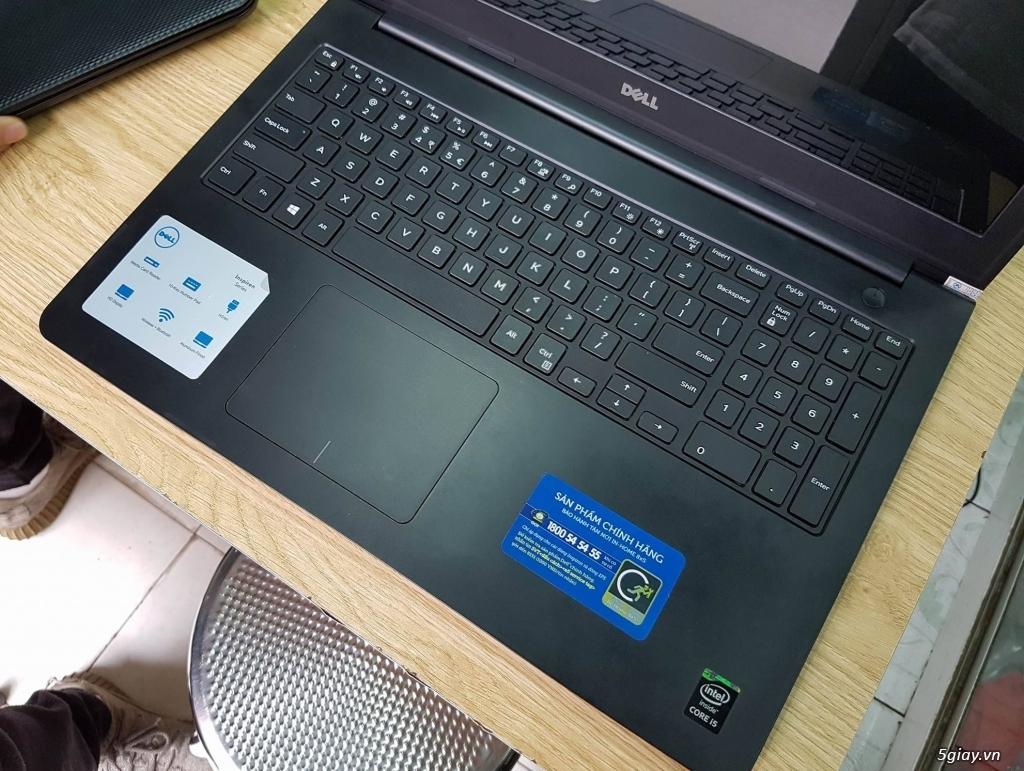 Dell 5547 Nhôm i5-4210U/RAM 4G/ổ 500G/Cạc rời 2G/Màn 15.6 - 4