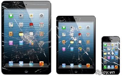 Apple MaiGia : Dịch Vụ Ép Kính iPhone/iPad Chất Lượng Cao Phục Vụ ACE - 3