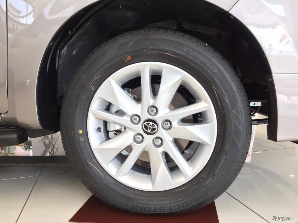 Toyota Innova ưu đãi 50 triệu cho mùa hè này - 1
