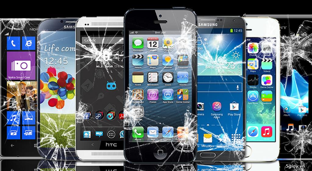 Apple MaiGia : Dịch Vụ Ép Kính iPhone/iPad Chất Lượng Cao Phục Vụ ACE - 2