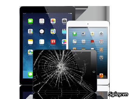 Apple MaiGia : Dịch Vụ Ép Kính iPhone/iPad Chất Lượng Cao Phục Vụ ACE - 4
