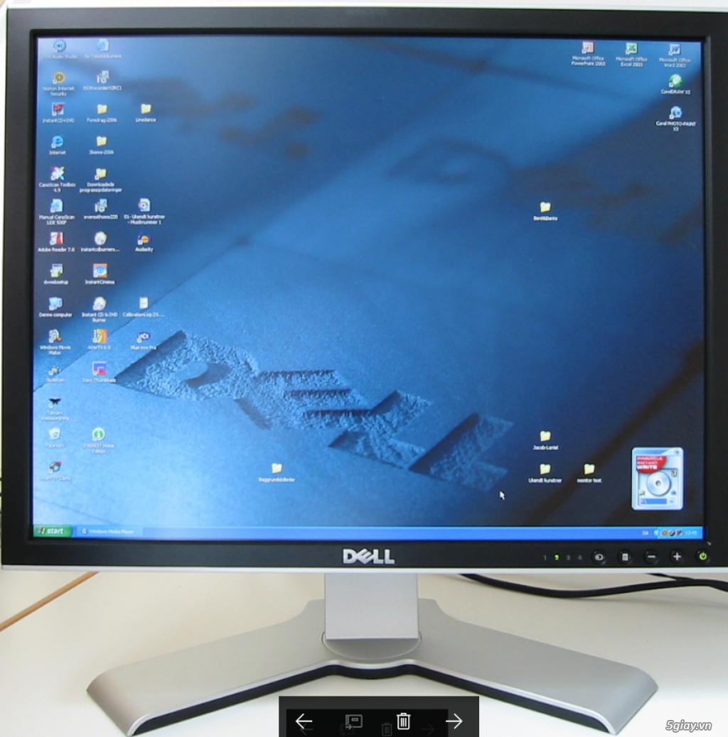 Màn hình Dell UltraSharp 2007FP