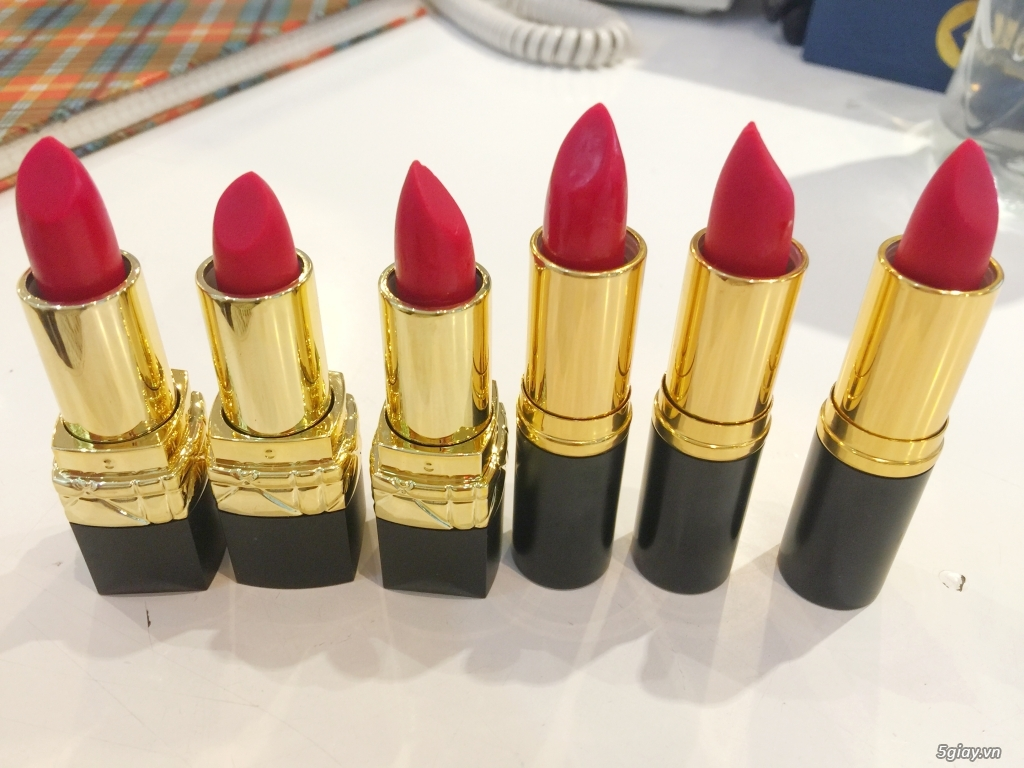 Sỉ và lẻ son handmade - Bonito Lipstick
