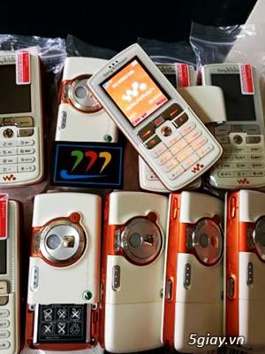 Trùm điện thoại Cổ - Độc - Rẻ - 1