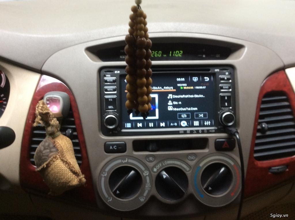 Toyota Innova G cuối 2006 - 2