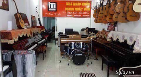Dạy Piano Organ đệm hát
