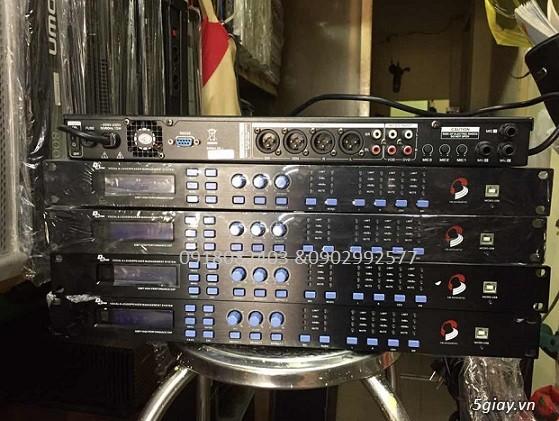 Karaoke chuyên nghiệp main crest audio USA âm thanh đỉnh cao Mỹ, pwer crown bose onseire ....giá tốt - 10