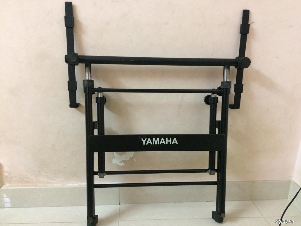 Cần bán đàn organ Yamaha mới 98% - 1
