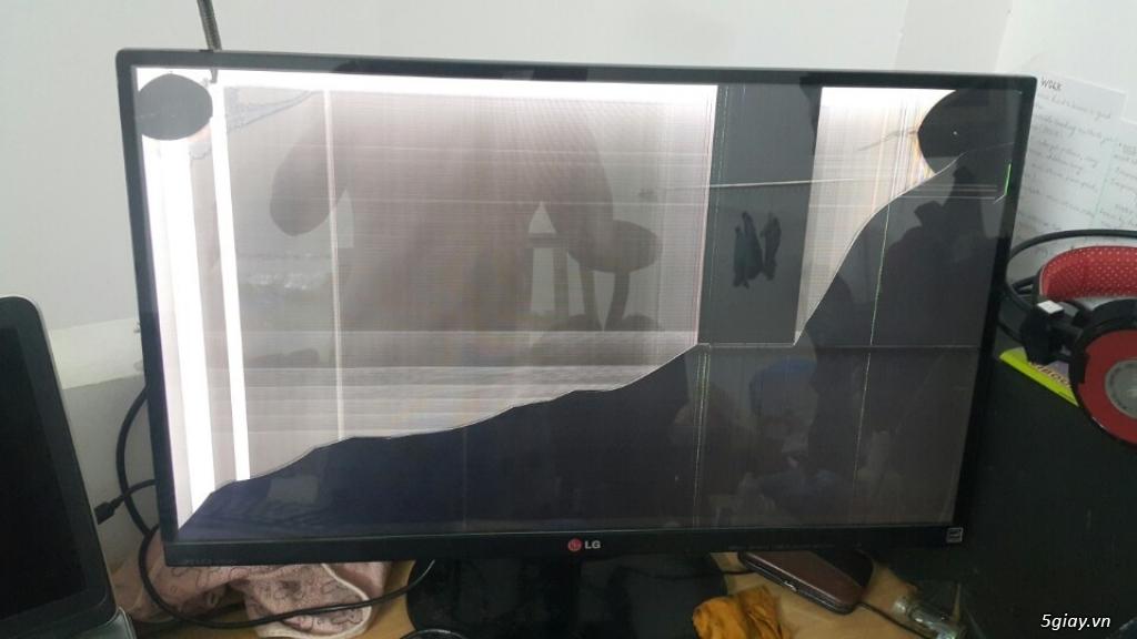 Màn hình LG 27 inch - 2
