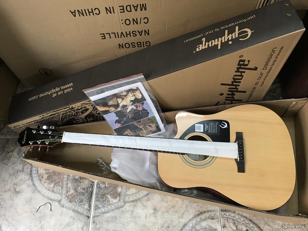 Đàn guitar Epiphone DR100 - 1