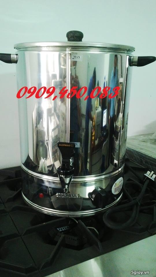 bình đun nước nóng - U30