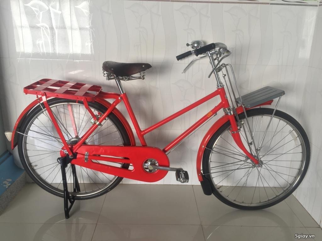 Xe đạp thể thao made in japan,các loại Touring, MTB... - 3