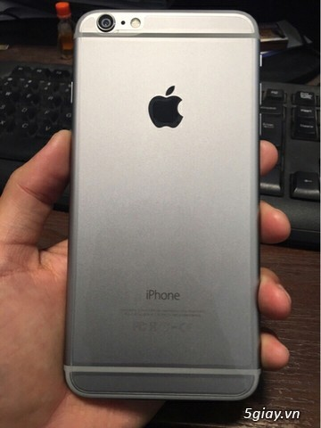 ip6 plus 64GB QT Mỹ - 1