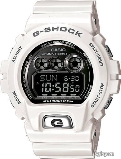 G-SHOCK GDX6900FB full box - 1