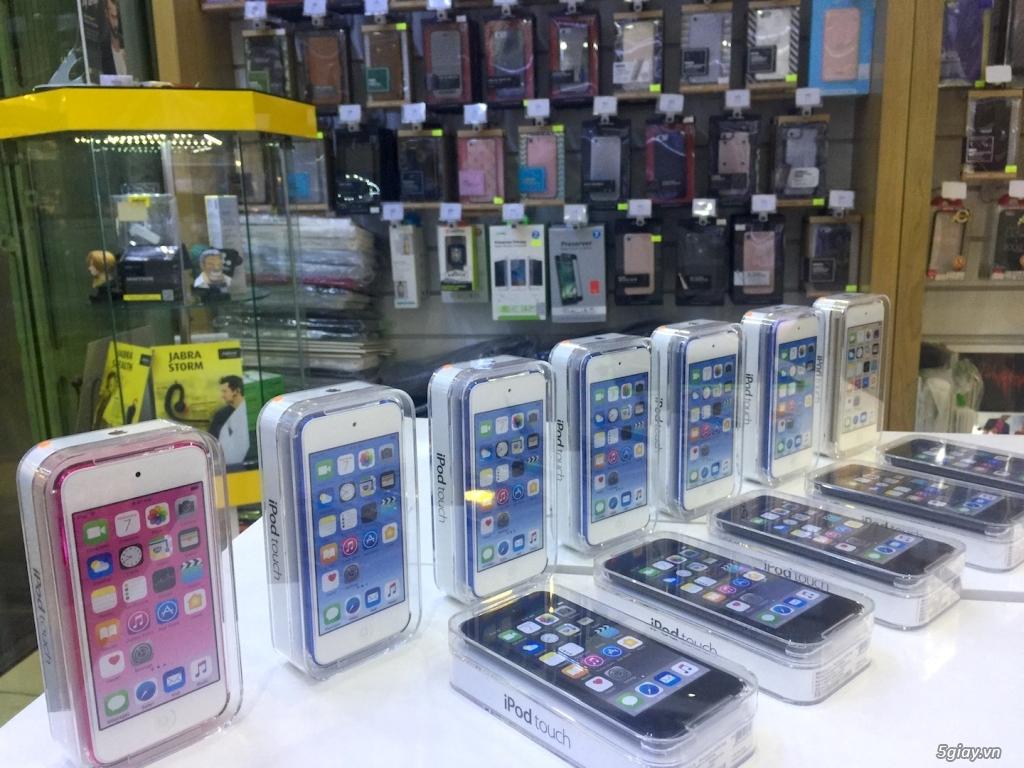 Apple iPod Touch Gen 6 Nhập Mỹ - New Seal chưa Active Giá Rẻ - 5