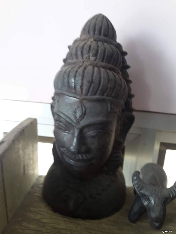 Mô hình tháp chăm gốm Bàu Trúc Ninh Thuận - 14