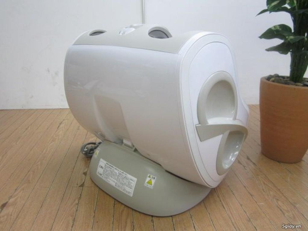 Massage chân nội địa nhật -Hàng trưng bày mới về -Model cao cấp-Giá rẻ - 21