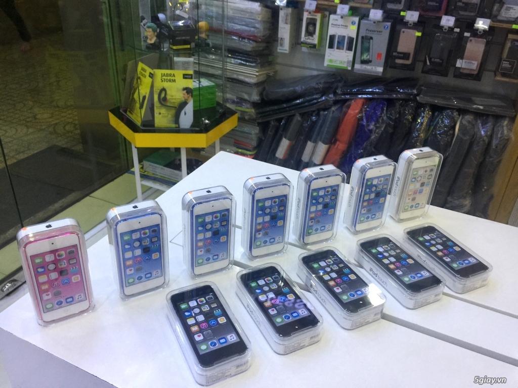 Apple iPod Touch Gen 6 Nhập Mỹ - New Seal chưa Active Giá Rẻ - 4