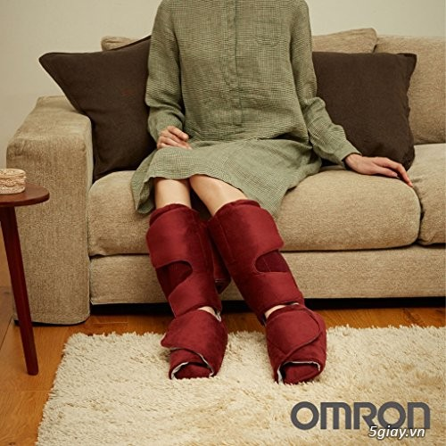 Massage chân nội địa nhật -Hàng trưng bày mới về -Model cao cấp-Giá rẻ - 24
