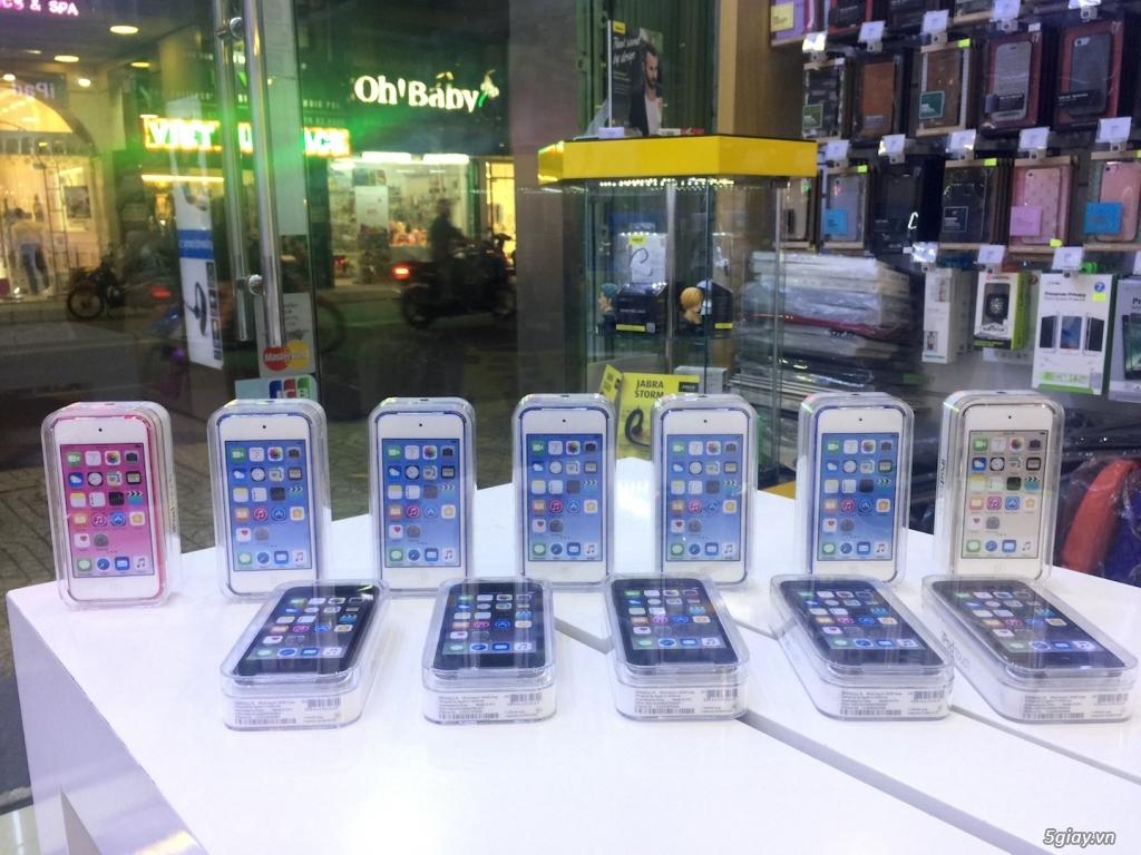 Apple iPod Touch Gen 6 Nhập Mỹ - New Seal chưa Active Giá Rẻ - 2