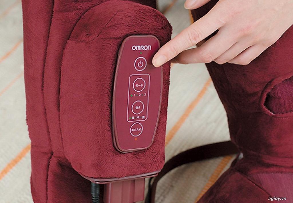 Massage chân nội địa nhật -Hàng trưng bày mới về -Model cao cấp-Giá rẻ - 26