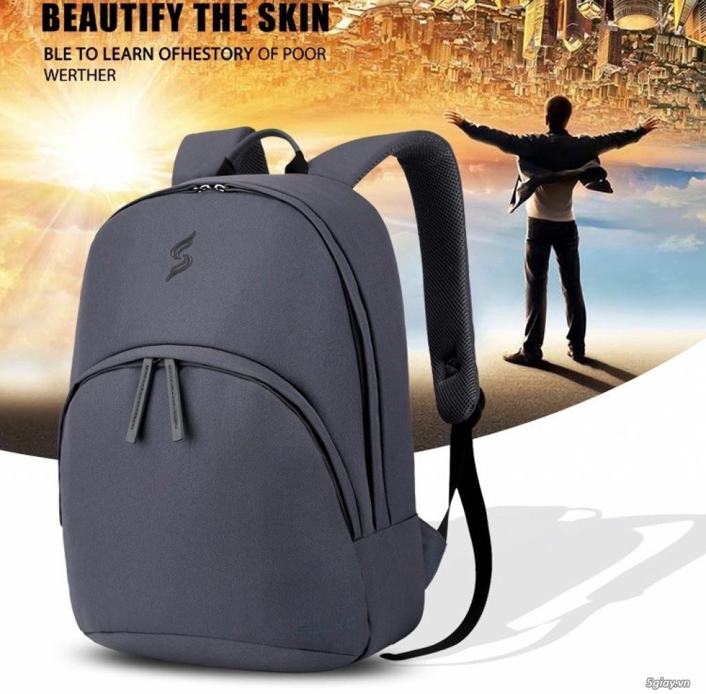 Đặc tính nổi bật - balo laptop CoolBell 675 - 1