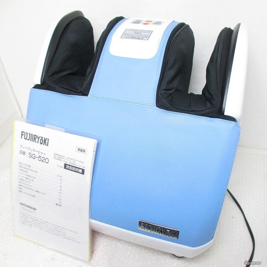 Massage chân nội địa nhật -Hàng trưng bày mới về -Model cao cấp-Giá rẻ - 5