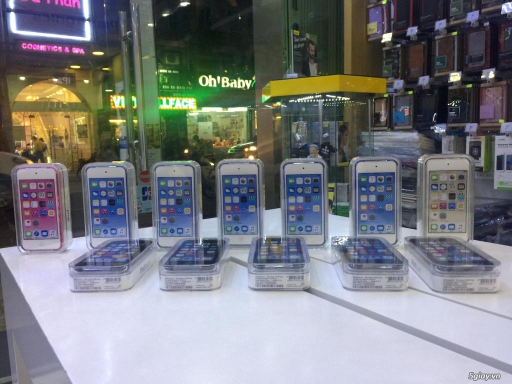 Apple iPod Touch Gen 6 Nhập Mỹ - New Seal chưa Active Giá Rẻ - 3