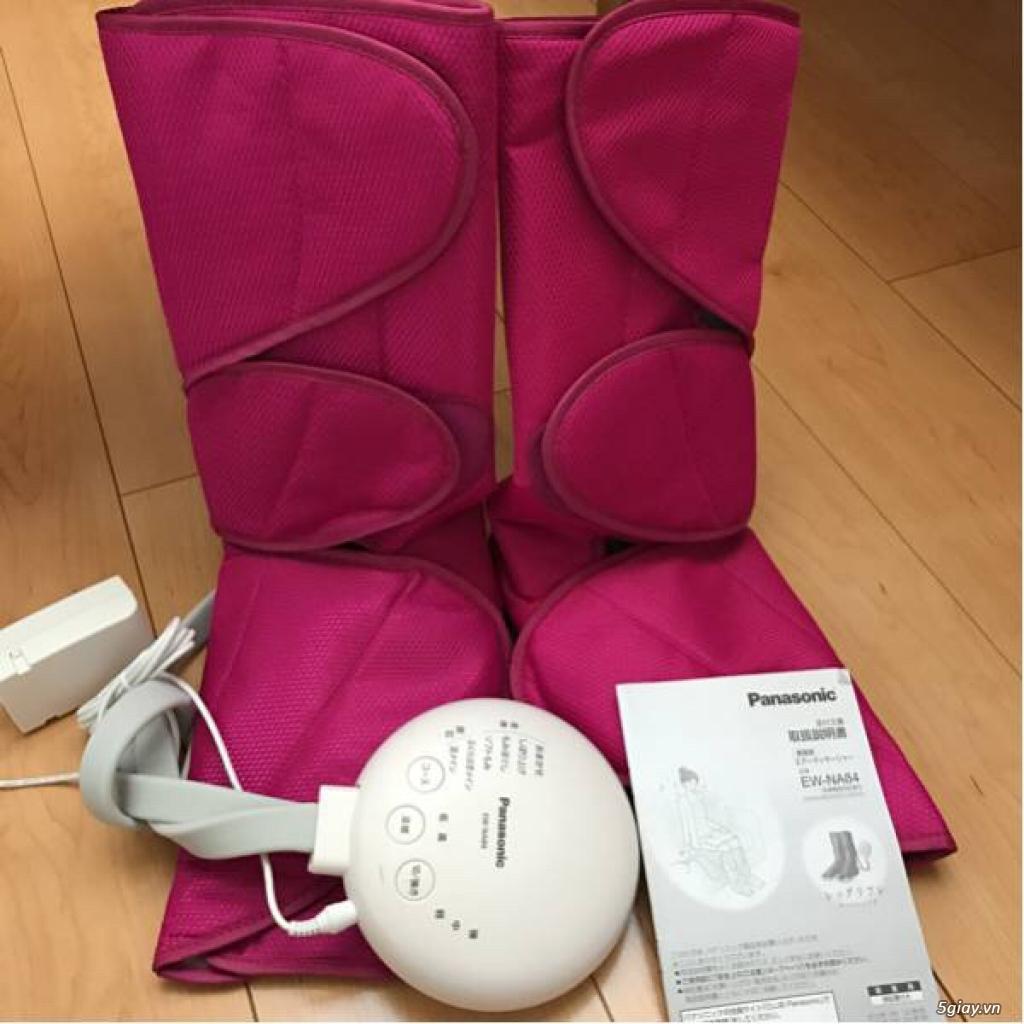 Massage chân nội địa nhật -Hàng trưng bày mới về -Model cao cấp-Giá rẻ - 27