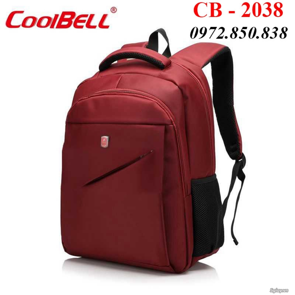 Balo Laptop giá rẻ tại Hà Nội - 2038 - 4