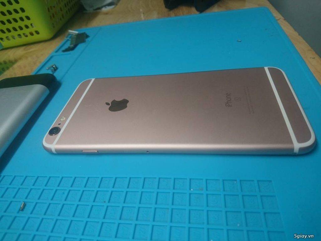 iphone 6 plus , iphone 6s , iphone 6s plus lock giá sốc chỉ 6tr7 - 3