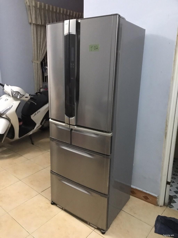 Tủ lạnh 6 cánh nội địa nhật bản - 6