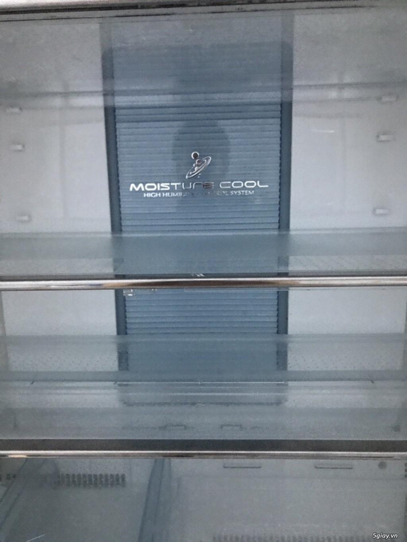 Tủ lạnh 6 cánh nội địa nhật bản - 2