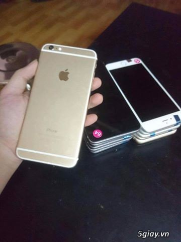 iphone 6 plus , iphone 6s , iphone 6s plus lock giá sốc chỉ 6tr7 - 5