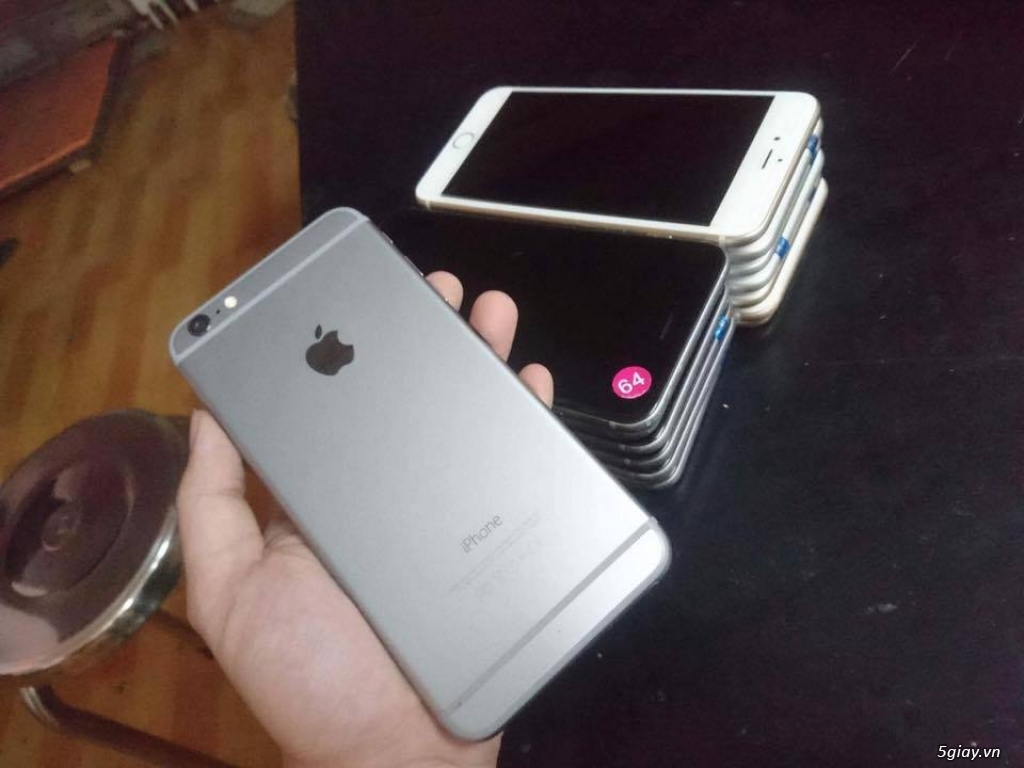 iphone 6 plus , iphone 6s , iphone 6s plus lock giá sốc chỉ 6tr7 - 6