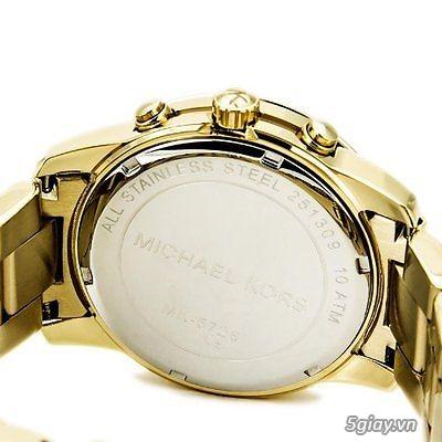 Đồng hồ Michael Kors MK5726 for Women - 4