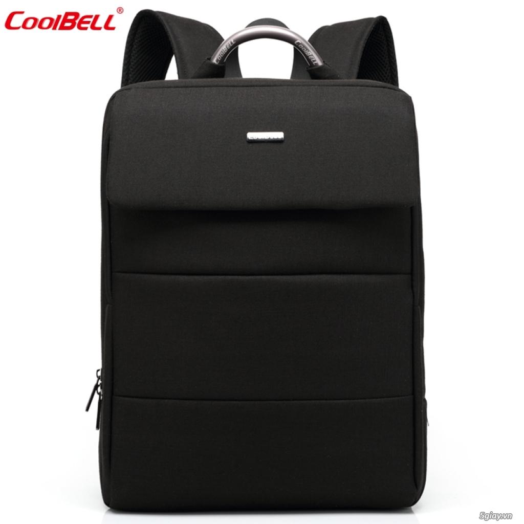 Balo Laptop Thời trang chính hãng CoolBell - 6707