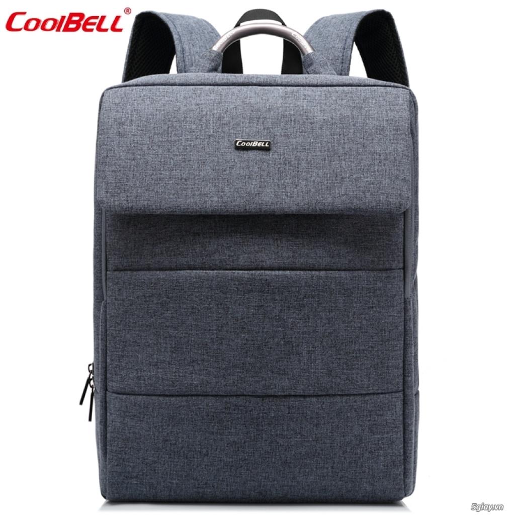 Balo Laptop Thời trang chính hãng CoolBell - 6707 - 3