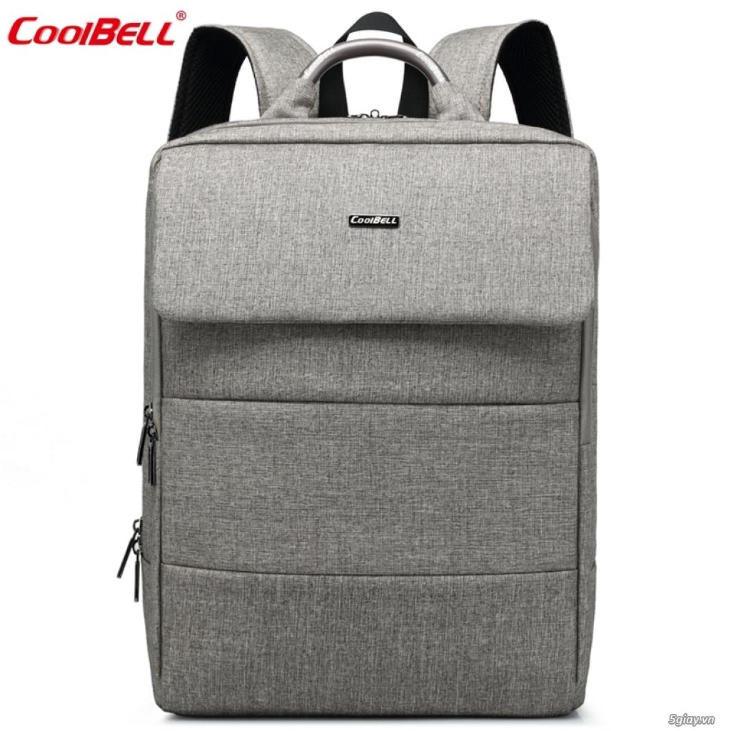 Balo Laptop Thời trang chính hãng CoolBell - 6707 - 1