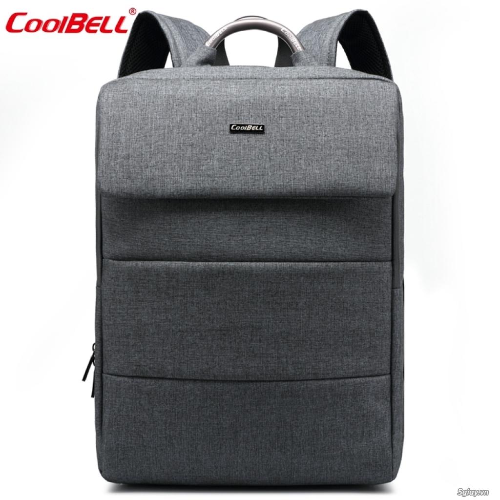 Balo Laptop Thời trang chính hãng CoolBell - 6707 - 2