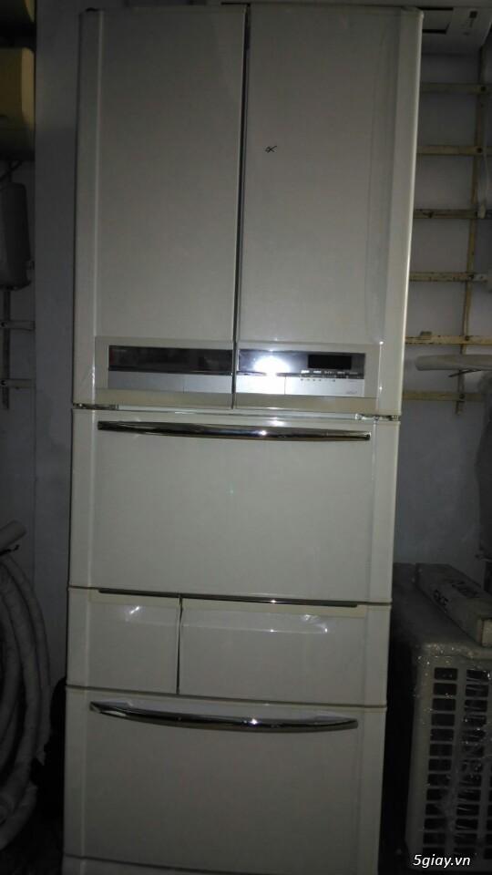 Máy Lạnh Hoàng Gia ,Chuyên Hàng Nội Địa Nhật ,Mới 99% Giá Rẻ - 20