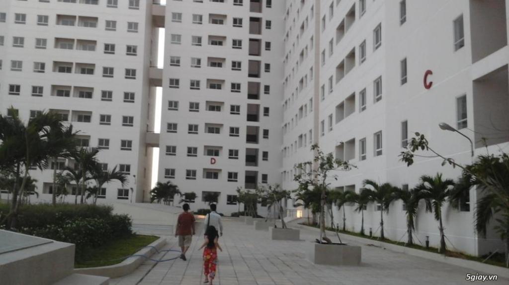 Cho thuê  cc Đức Khải, Bình Khánh Q2 95m2 3pn.Lầu cao. Full NT 11,5tr - 1