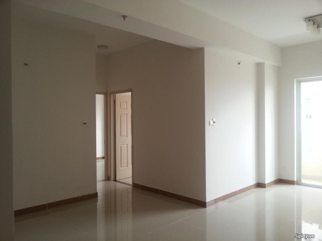 Cho thuê  cc Đức Khải, Bình Khánh Q2 95m2 3pn.Lầu cao. Full NT 11,5tr - 2